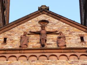 Hildegard von Bingen, Kloster Eibingen